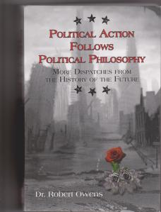 Cover Political Action 001