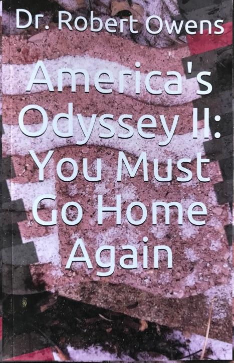 Odyssey II Cover